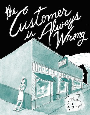 The-Customer-is-Always-Wrong
